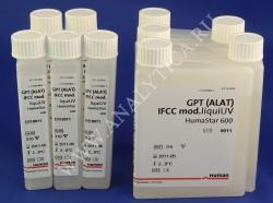 Наборы реагентов для автоанализатора Humastar 600. Биохимия
