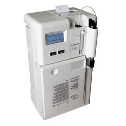 Электролиты и газы крови (ионоселективный анализ)